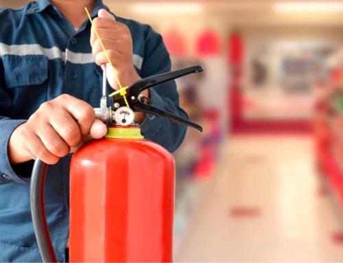 ¿Por qué debo contratar a una empresa para llevar a cabo la capacitación de extintores de incendios?