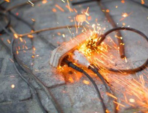 Peligros de incendio más comunes por industria