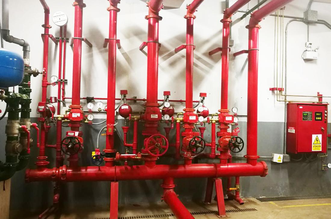 ¿Por qué los sistemas de Detección Contra Incendios son necesarios para su empresa?