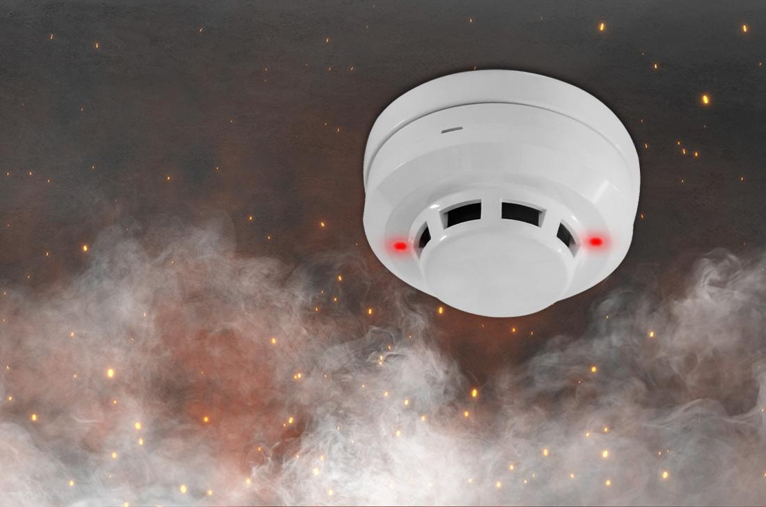 Instalación y Mantenimiento de sistema de Detección de Gases y Flamas